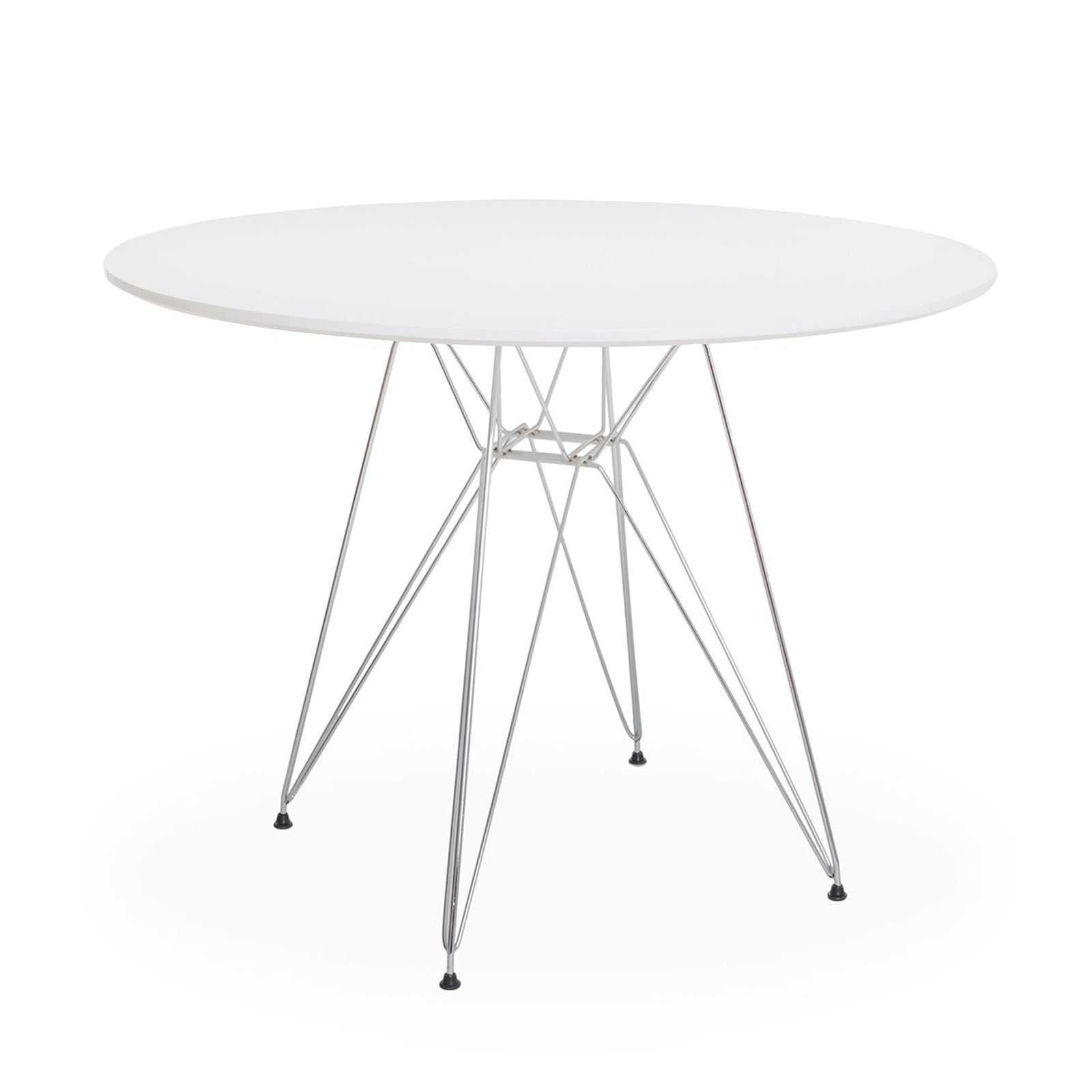 Conrad Dining Table  GT-078AW(small80cm) - ebarza