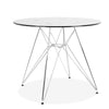 Conrad Dining Table  GT-078(small80cm)