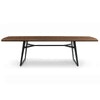 240 cm Black Jack  Dinning Table  BJ007-W - ebarza