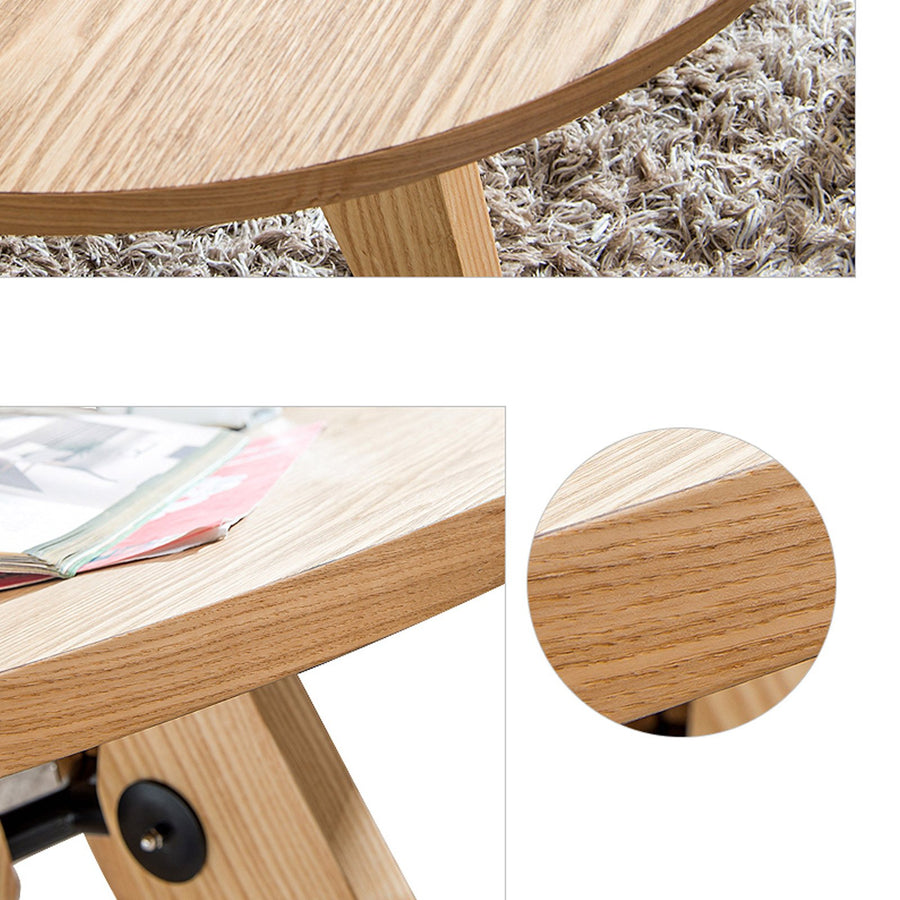 Round Table 70 cm GT-203-W