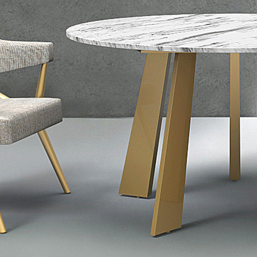 Havana Natural marble Dining table  RT1300