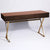 Pre-Order 70 days delivery Harmony Console\Desk  140 cm BSZ16280B-W