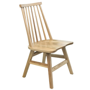 Dining Chair Solid ash wood MX00725N