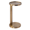Pre-Order 25 days Delivery Martin  Side table ST8487-G