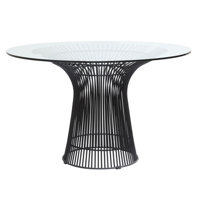 Wire Dining Table  CT6008B-B - ebarza