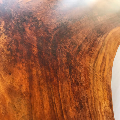 LIVE EDGE DINING TABLE  LV011-B