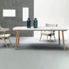 Paradise Natural marble Dining table DT2000
