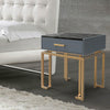 Monaco Nightstand/ side table  502 NT