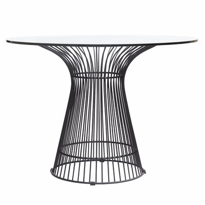 Wire Dining Table  BP8080-B - ebarza