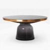 Latina coffee table  TG-26-GY- CT8485- 75