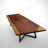 LIVE EDGE DINING TABLE  LV708-A - ebarza