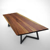 LIVE EDGE DINING TABLE  LV705-B - ebarza