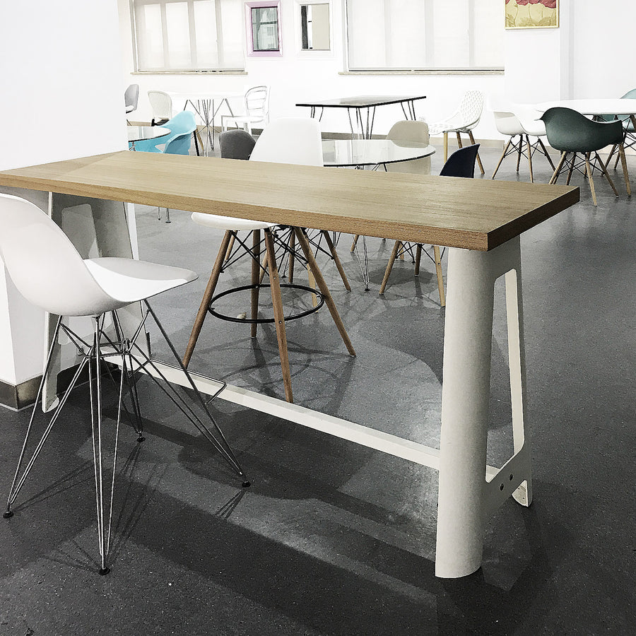 Industrial Long bar table GT-304-WN