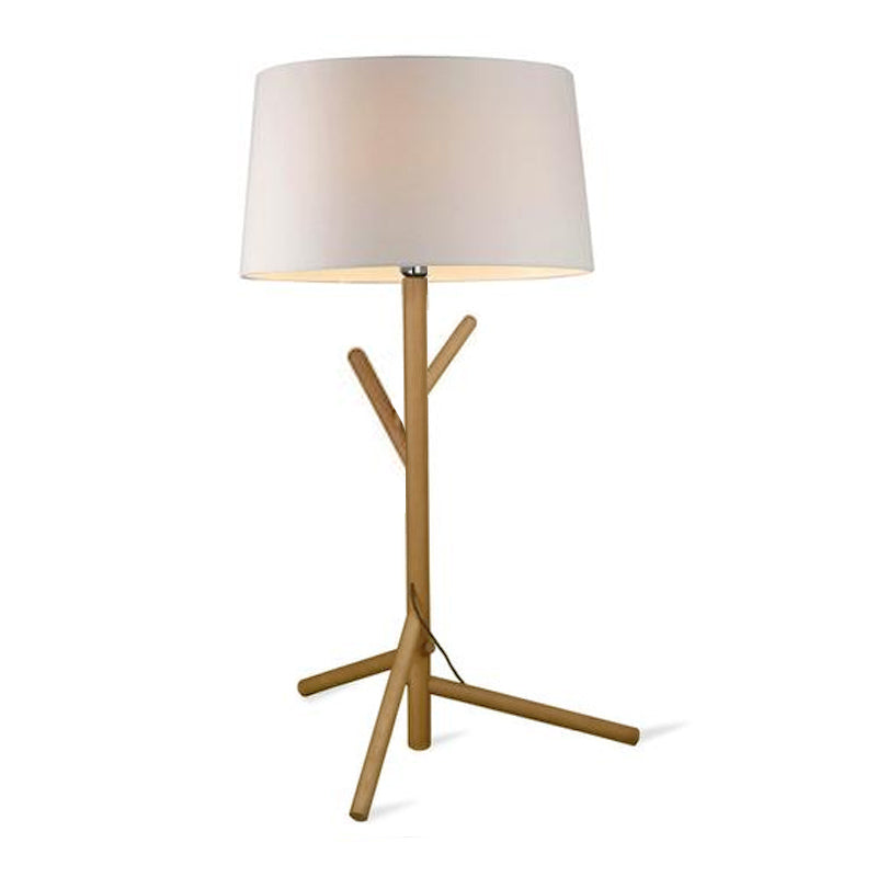 Solid Wood table lamp BPMT24-N - ebarza