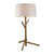 Solid Wood table lamp BPMT24-W - ebarza