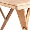 Verona Solid Wood  Dinning Table 180 cm SMZ16266N - ebarza