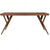 Verona Solid Wood  Dinning Table 180 cm SMZ16266W