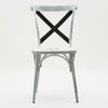 Distressed Antique Vintage  Dinning Chair XB01 - ebarza