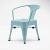 Kids Chair-Metal-K01-B