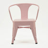 Kids Chair -Plastic- K01-P