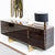 ARPAGE Side board + mirror  ARPAGE-Sideboard