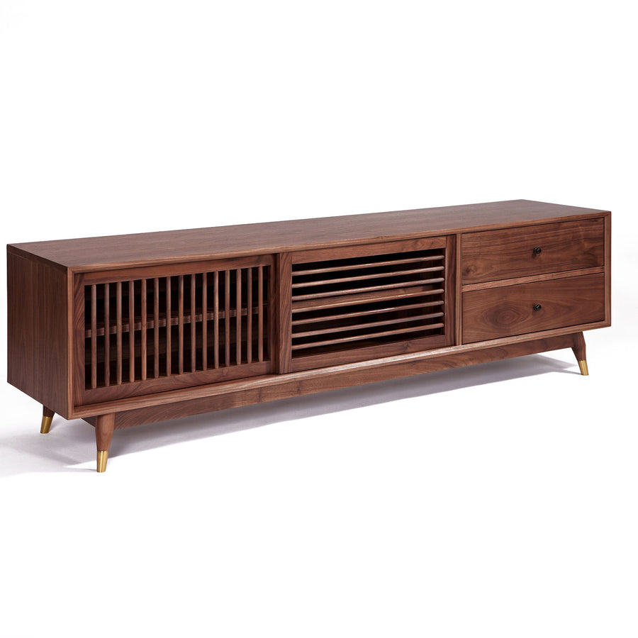 Pre-order 35 days delivery  Monaco  180cm TV unit/cabinet  BSG18518