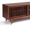 Monaco  180cm TV unit/cabinet  BSG18518
