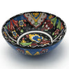 Handmade  Kutaya Turkish ceramic Bowl  KUC027