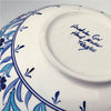 Handmade  Kutaya Turkish ceramic Bowl  KUC019