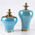 Set of 2 Handmade   ceramic Vase  HT8329CA+HT8329CB