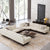 Pre-Order 40 days delivery Prada mega U shape sofa