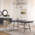 Pre-Order 40 days Delivery Vela Dining table Vela005