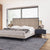 Pre-Order 40 days Delivery Vela Bedroom set Vela009-G
