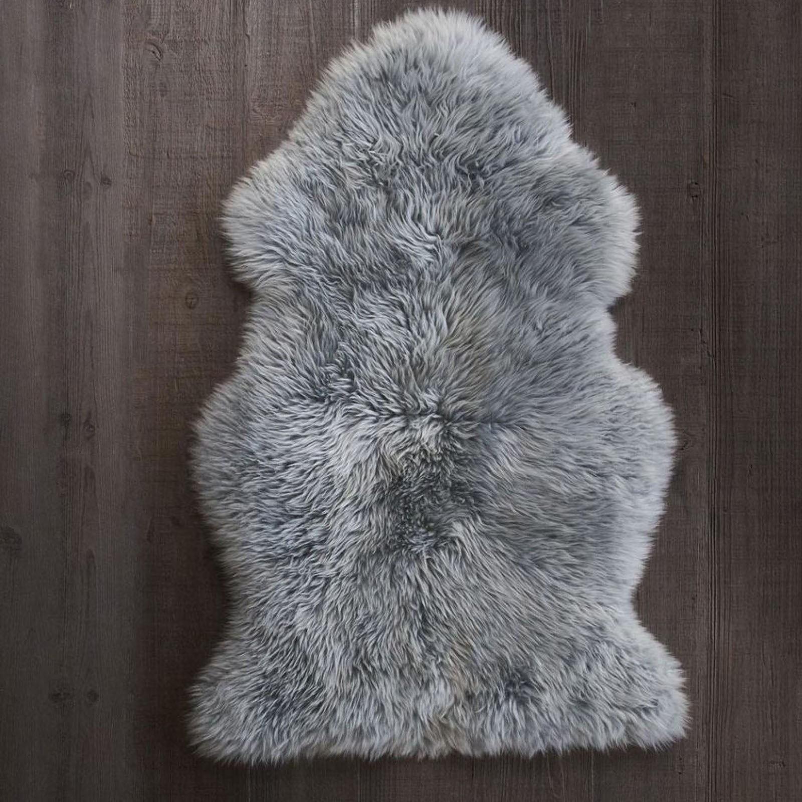 Luxurious Sheepskin Rug -Natural SHP-G