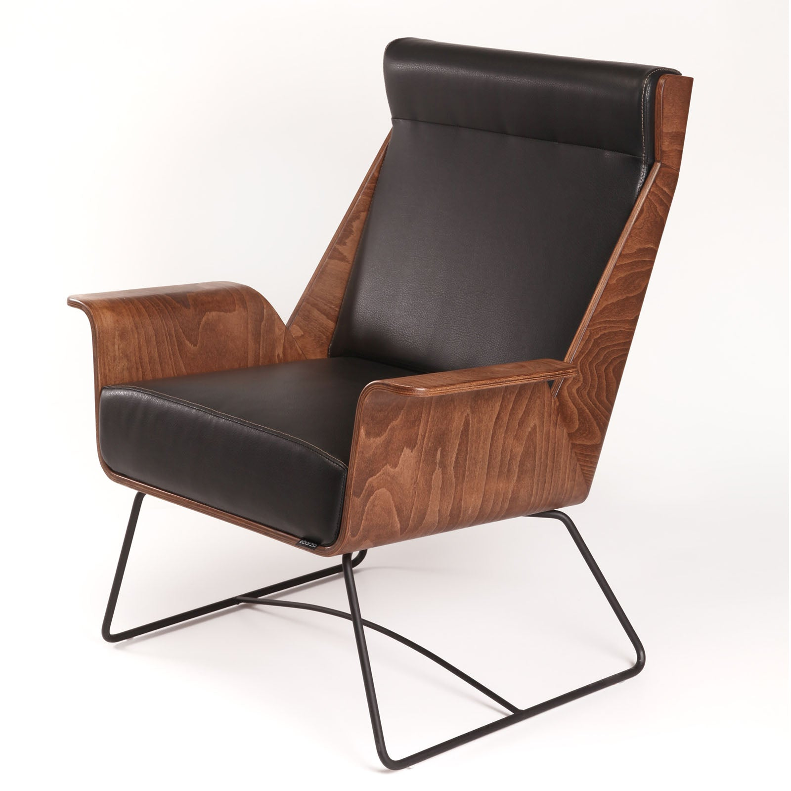 Wings Chair  Wing-001-W