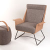 Pre-Order 40 days delivery Wings Chair  Wing-001-N