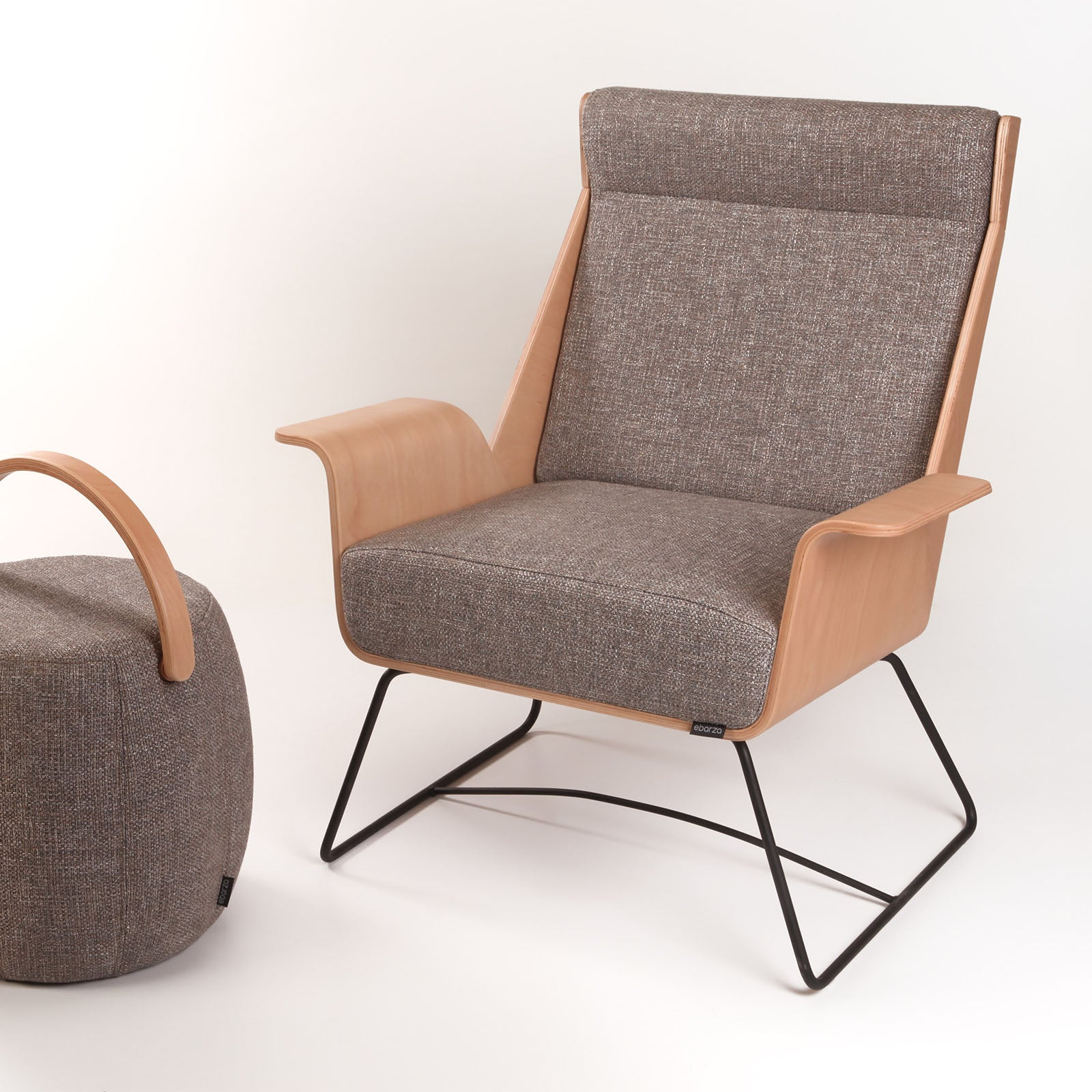 Wings Chair  Wing-001-N