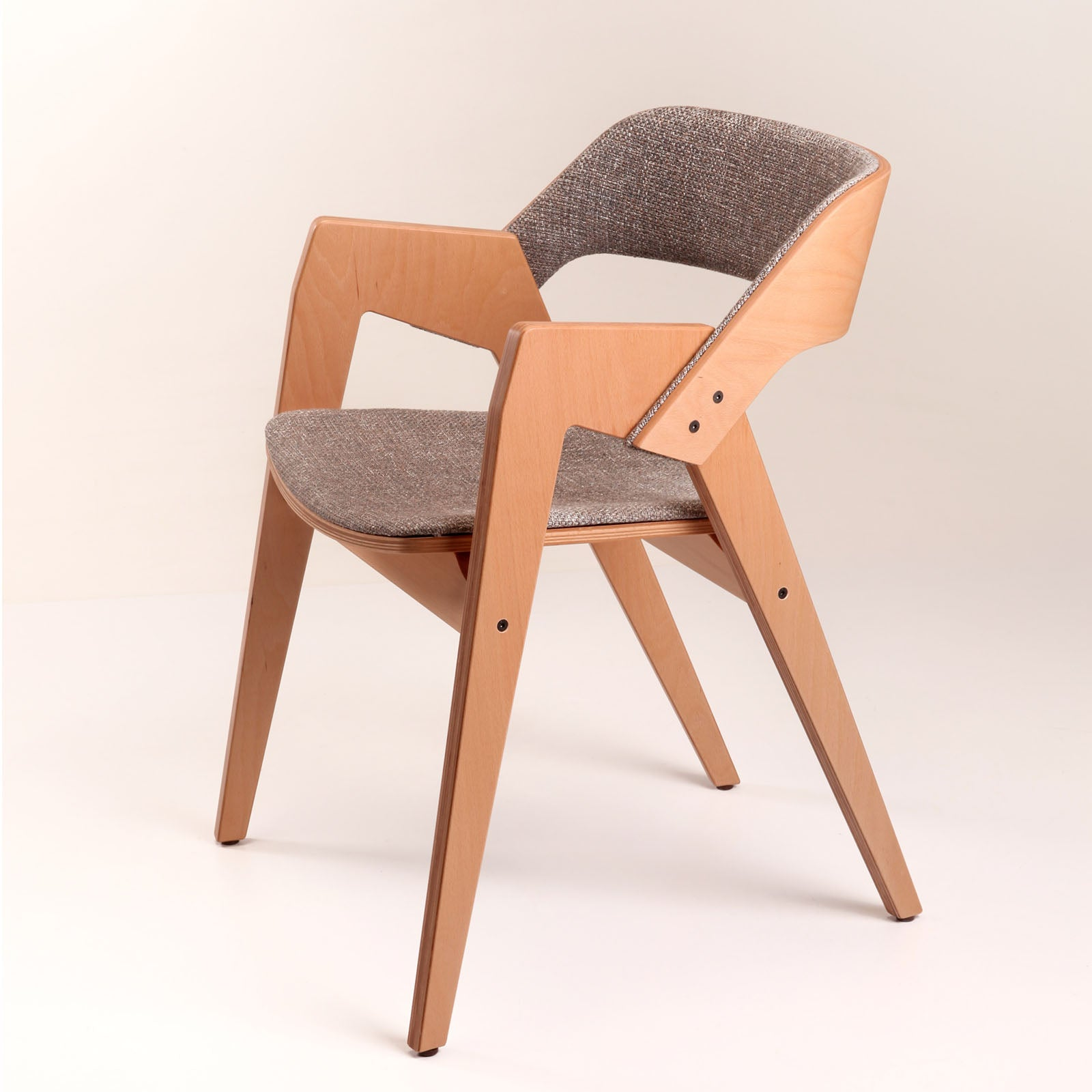 Nest armchair Nest-001-N
