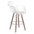 Bar Chair-Acrylic MSB00129CW - ebarza