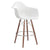 BarChair-Plastic MSB0011-W -  كرسي بلاستيك - Shop Online Furniture and Home Decor Store in Dubai, UAE at ebarza