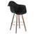 BarChair-Plastic MSB0011B-W -  كرسي بلاستيك - Shop Online Furniture and Home Decor Store in Dubai, UAE at ebarza
