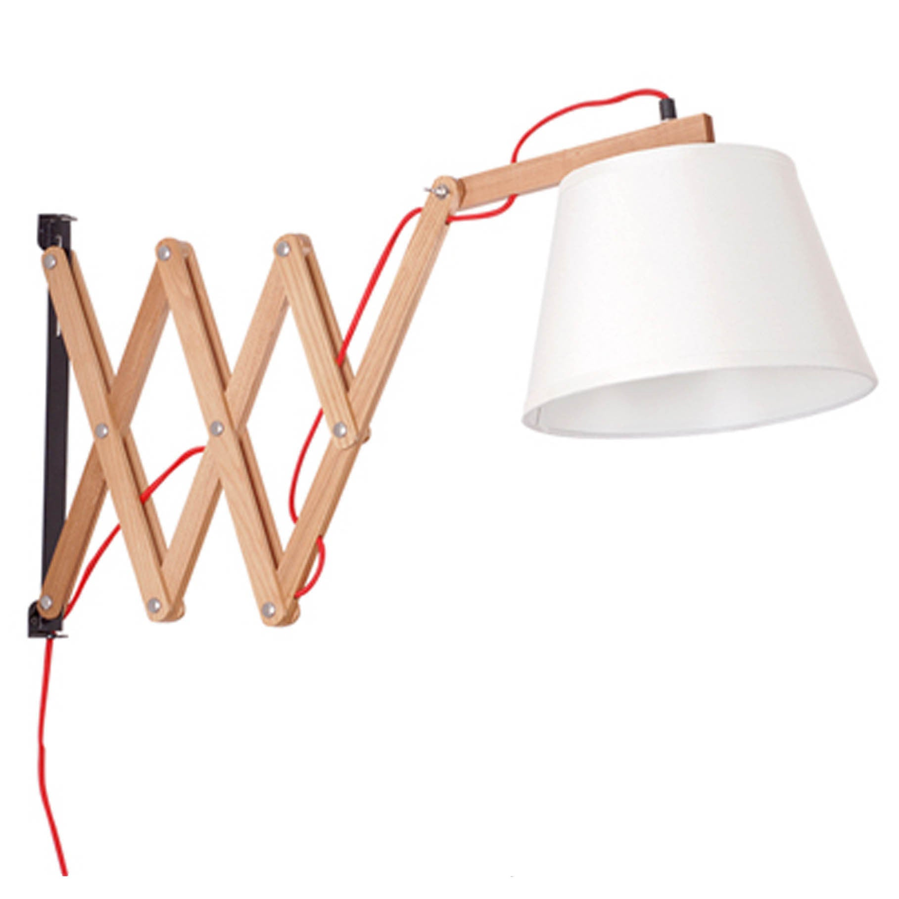 Flixa spring wall lamp FX0041 -  ebarza - Shop Online Furniture and Home Decor Store in Dubai, UAE at ebarza