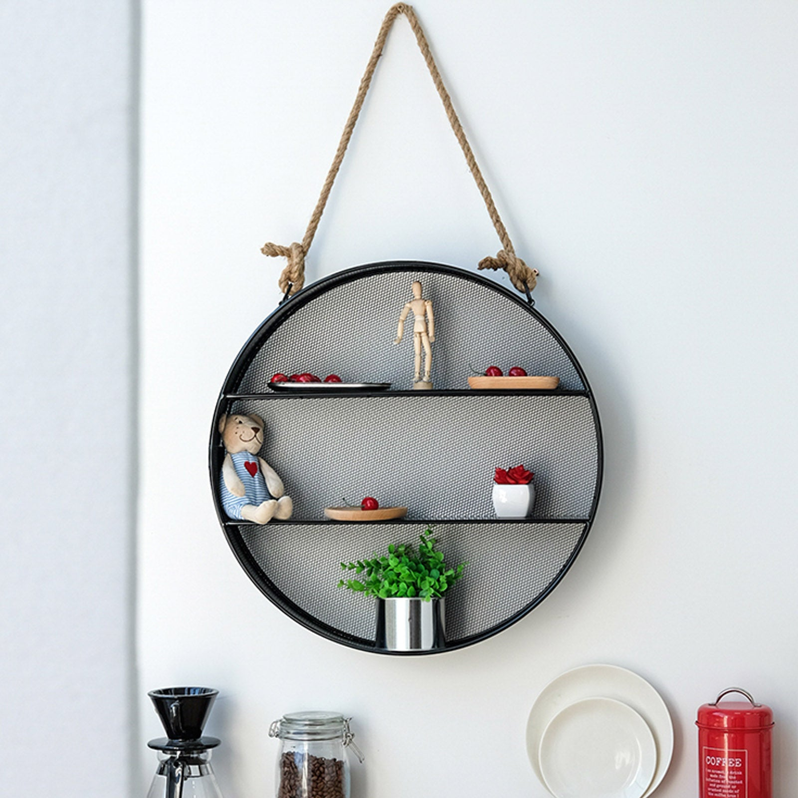 Wall shelf   BS-021 -  رف جداري - Shop Online Furniture and Home Decor Store in Dubai, UAE at ebarza