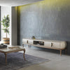 Pre-Order 50 days delivery HERMES  TV Unit    HER008