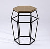 Linz  Side Table  BP6067