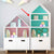 Pre-Order 30 days delivery Kids Shelf  HY-S002