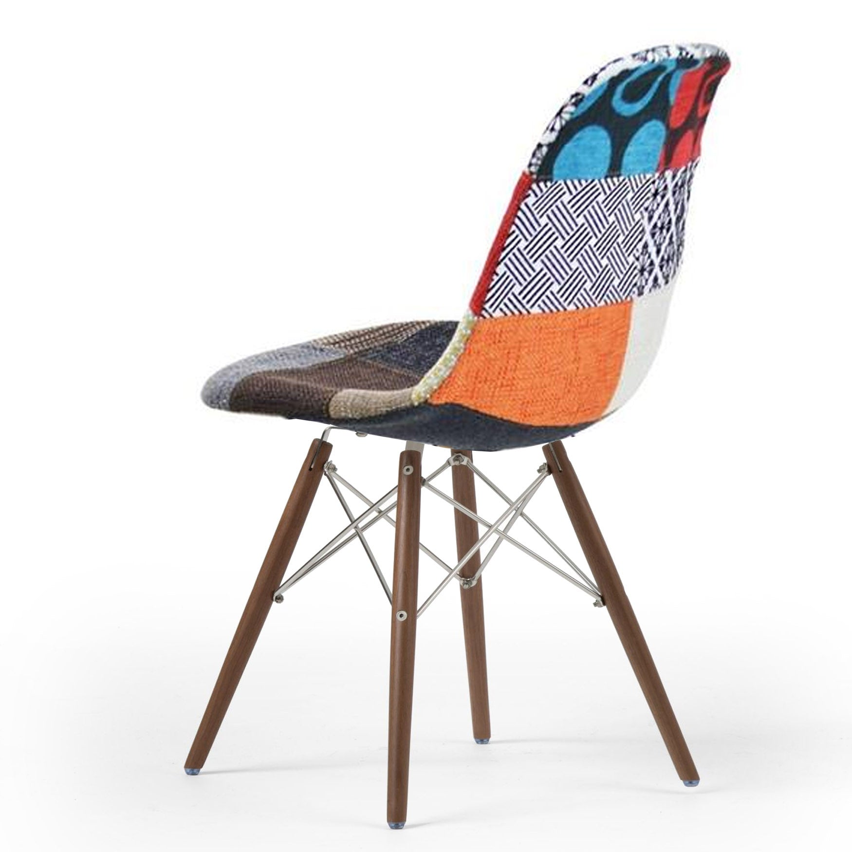 Dining Chair -Plastic- MS0029NOFW - ebarza