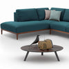 Secrete  L shape sofa and SEC006T