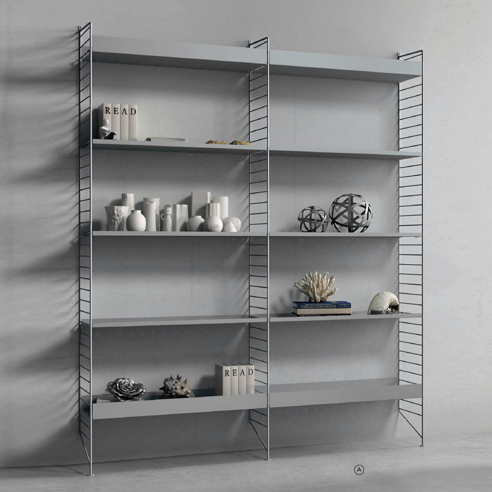 Nice  Modular Shelf  LL-127