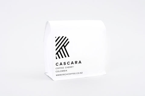 CASCARA CHERRY TEA (COLOMBIA)
